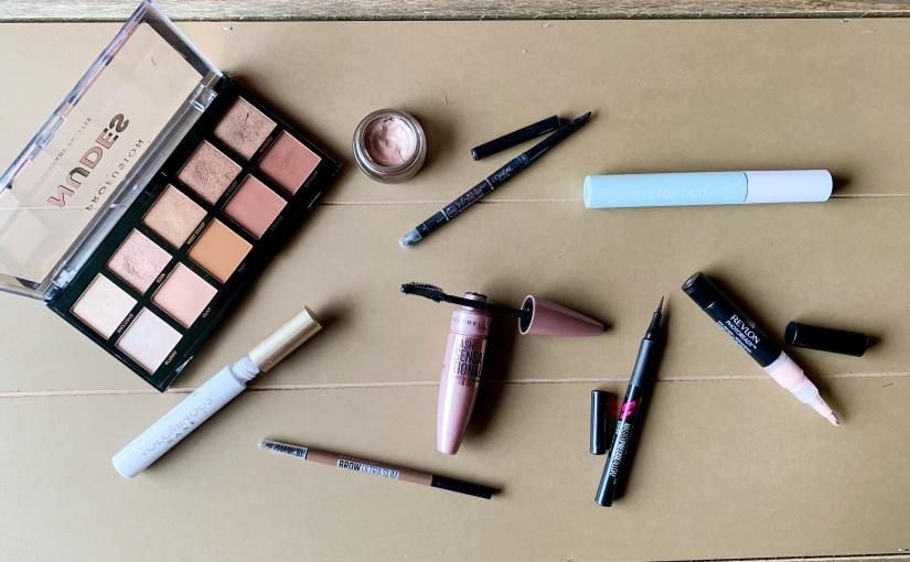 What's in My MakeupBag
