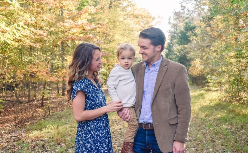 DIY Family Photos