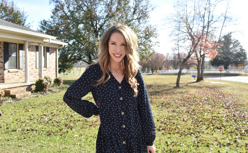 Outfits of the Week + What I Cooked for Supper (11/22 –11/28)