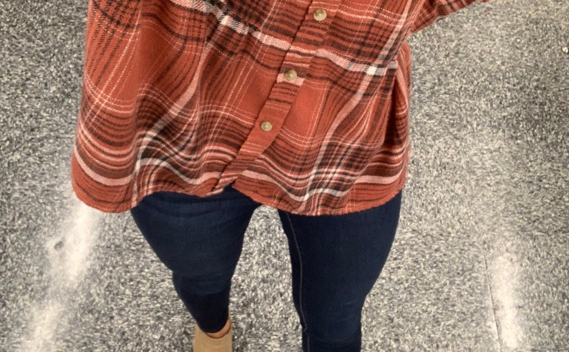 Outfits of the Week + What I Cooked for Supper (12/13–12/19)